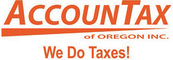 Accountax of Oregon